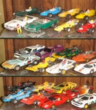 compro coches antiguos scalextric - foto
