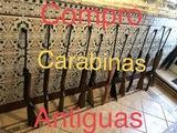 Busco carabinas antiguas Aire comprimido - foto