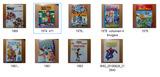 Libros comics antiguos , Asterix etc etc - foto