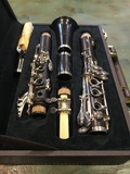 Clarinete CALIFORNIA CCL-500. Ébano - foto