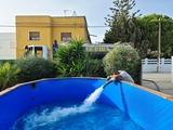 llenado de piscinas EL PIPA - foto