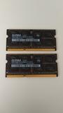 8Gb Ram 4Gb+4Gb - foto