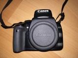 Cámara reflex digital Canon 400D eos - foto