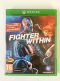 fighter within xbox one - foto