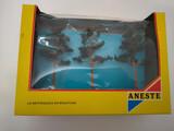Conjunto arboles Aneste H0 ref 590 - foto