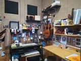 Técnico en reparación de guitarras - foto