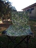 silla de camping niño - foto