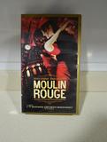 Pelicula VHS Moulin Rouge - foto