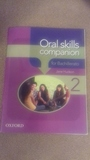 ORAL SKILLS COMPANION FOR BACHILLERATO 2 - foto