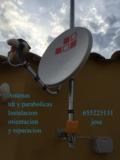 Antenista (Torrevieja) - foto