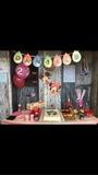 cumpleaños organizados - foto
