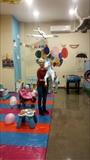 Local en alquiler para cumpleaños - foto