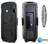 Altavoces portatiles amplificados 03442 - foto