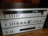 amplificador equipo taya 9500 - foto