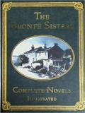 THE BRONTE SISTERS,  COMPLETE NOVELS.  - foto