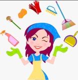 Busco empleo de limpieza 10eur / hora - foto