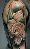 tatuajes/tatuador Chelo tattoo - foto