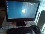 PC All-in-one táctil Lenovo - foto