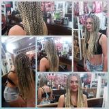 trenzas africanas 651188840 ELIZABETH - foto