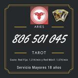 Tarot astrologico - aries - foto