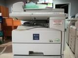 Fotocopiadora ricoh aficio 1515mf - foto