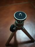 trípode cámara foto video movil - foto