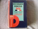 DICCIONARIO DE FRANCÉS - foto