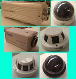 Camaras CCTV video vigilancia - foto