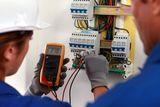 Electricians in Badalona - foto