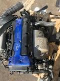 Motor hyundai coupe 1.6g - foto