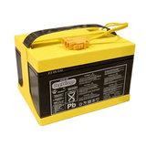 Batería 24V 8Ah Para Vehículos Batería - foto