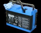 Batería 12V 8H Para Vehículos De Batería - foto