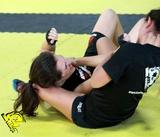 Defensa Personal FEMENINA - foto