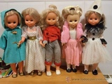 compro muñecas antiguas - foto