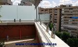 Barandillas Vidrio Cristal Balcon Terraz - foto