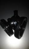 Linterna/ Ventilador 2 en 1 - foto