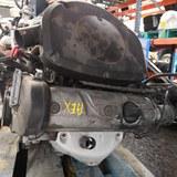 Motor AEX - foto