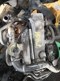 motor C9DB - foto