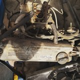 Motor ibiza 1.5i 8v 90cv - foto