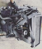 Motor DHY - foto