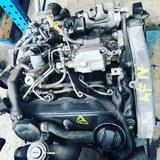 motor AFN - foto