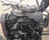 Motor AHU - foto