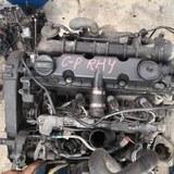 Motor RHY bomba siemens - foto