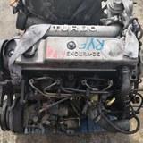 Motor RYF - foto