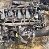 motor D4EA - foto
