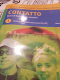 CONTATTO 1 - foto