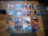 Varios Juego PC CD-rom Vintage - foto