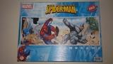 puzzle spiderman - foto