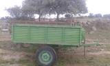 Remolques agrícolas - foto