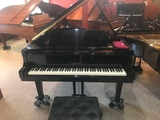 piano de cola YAMAHA C3 - foto